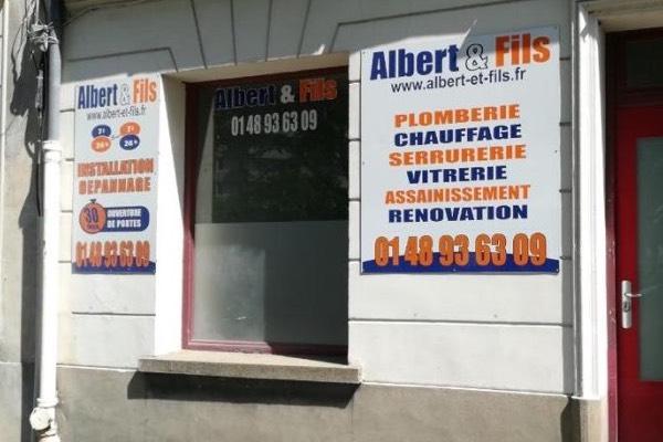 Albert-et-Fils-Maisons-Alfort-94700