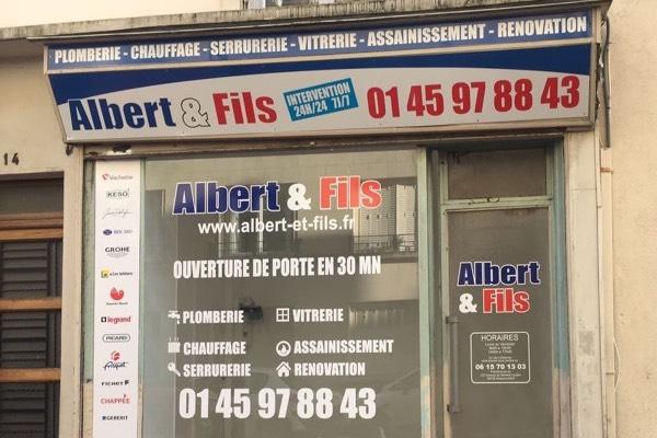 Albert-et-Fils-Saint-Mande-94160